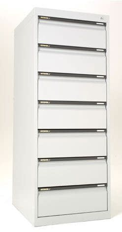 CD and Card Cabinets