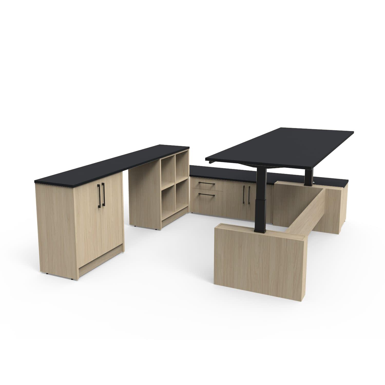 Executive E-Desk